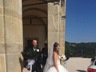 Le nozze di Stefania e Niccolò 2