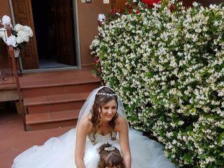 Le nozze di Stefania e Niccolò 3
