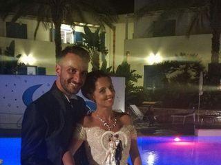 Le nozze di Sabrina e Biagio 1