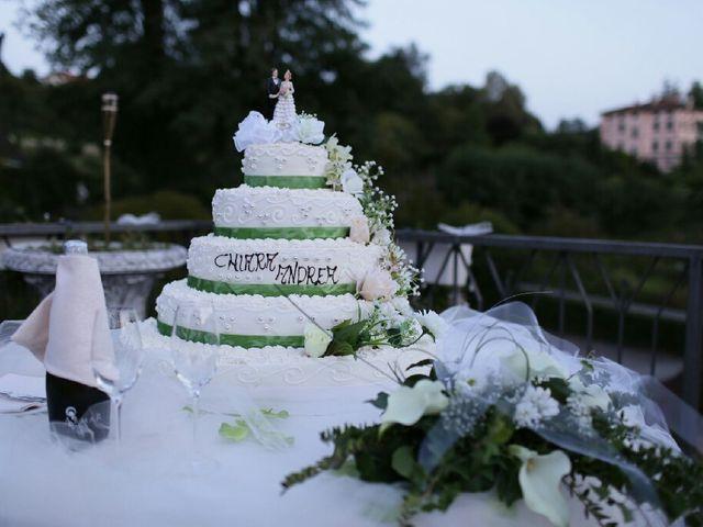 Il matrimonio di Andrea e Chiara  a Milano, Milano 1