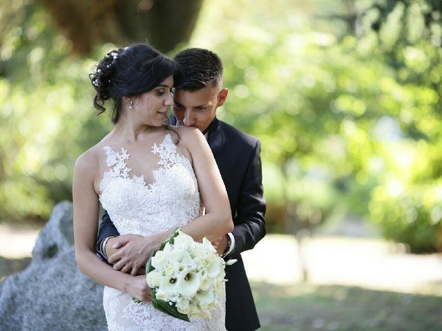 Il matrimonio di Andrea e Chiara  a Milano, Milano 9