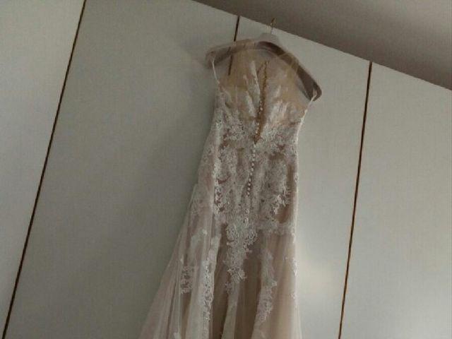 Il matrimonio di Andrea e Chiara  a Milano, Milano 11
