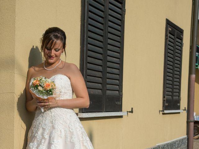 Il matrimonio di Luca e Sara a Stresa, Verbania 3