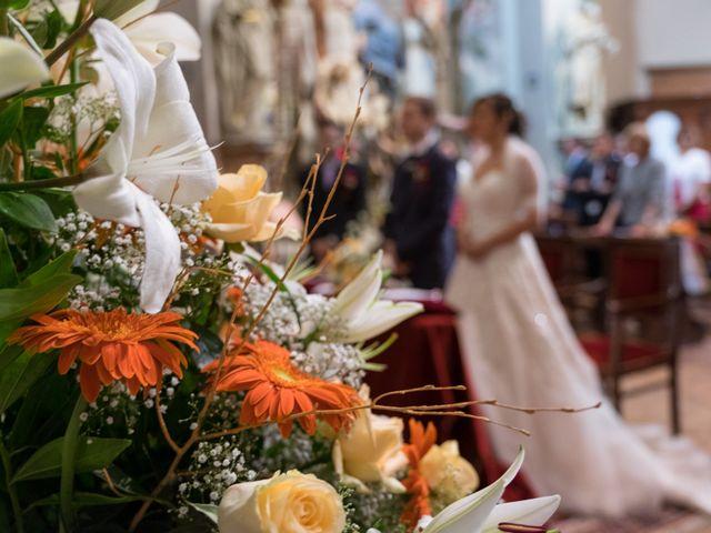 Il matrimonio di Luca e Sara a Stresa, Verbania 7