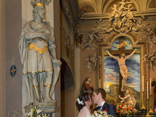 Il matrimonio di Luca e Sara a Stresa, Verbania 8