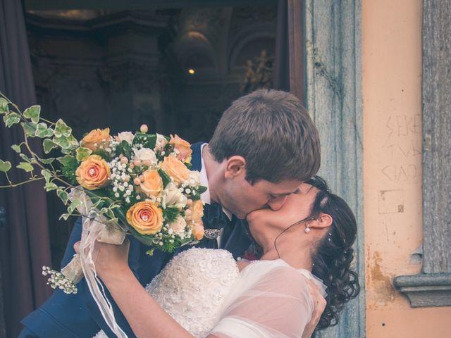 Il matrimonio di Luca e Sara a Stresa, Verbania 9