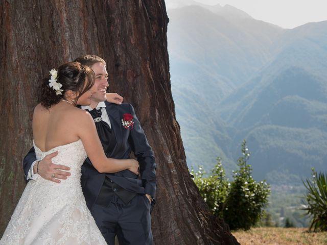 Il matrimonio di Luca e Sara a Stresa, Verbania 10
