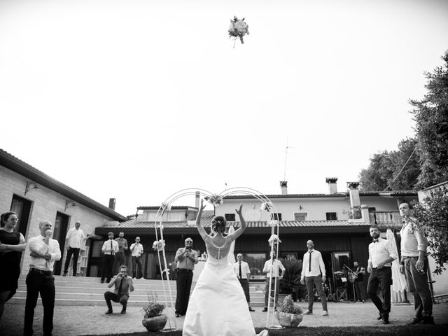 Il matrimonio di Federico e Laura a Vicenza, Vicenza 8