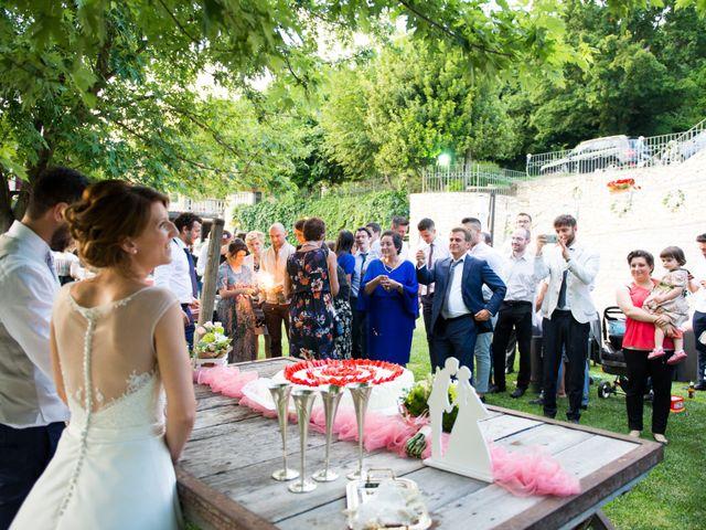 Il matrimonio di Federico e Laura a Vicenza, Vicenza 9