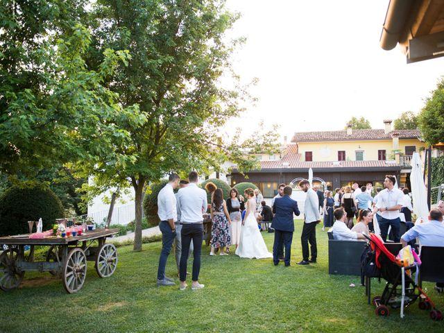 Il matrimonio di Federico e Laura a Vicenza, Vicenza 10