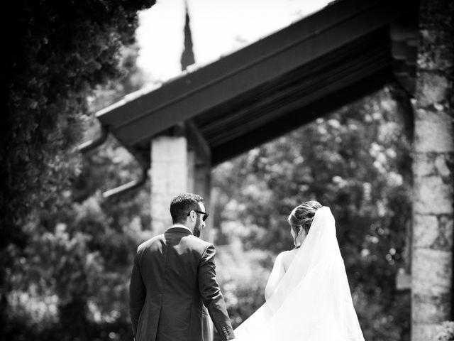 Il matrimonio di Federico e Laura a Vicenza, Vicenza 18