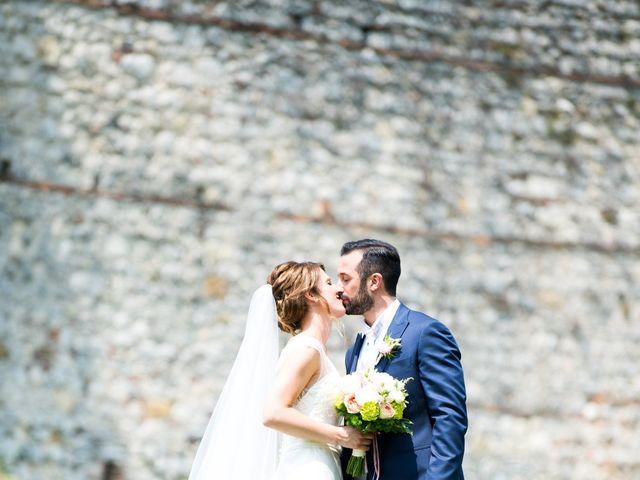 Il matrimonio di Federico e Laura a Vicenza, Vicenza 20
