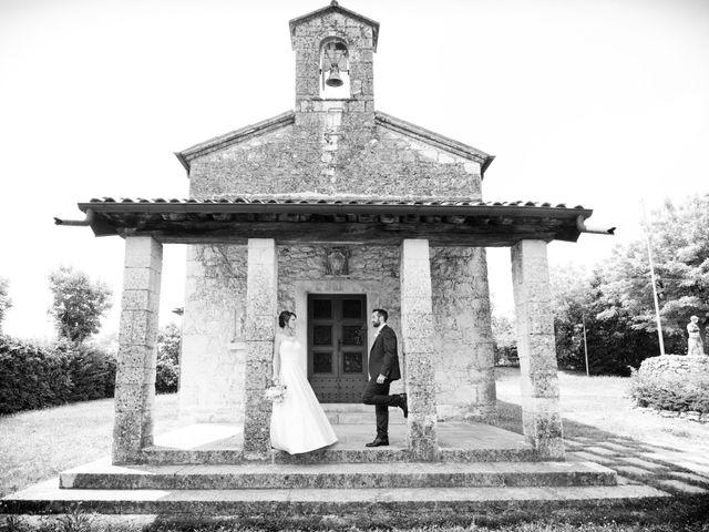 Il matrimonio di Federico e Laura a Vicenza, Vicenza 21