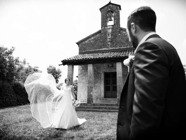 Il matrimonio di Federico e Laura a Vicenza, Vicenza 22