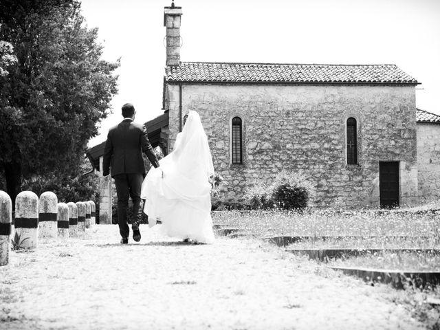 Il matrimonio di Federico e Laura a Vicenza, Vicenza 23