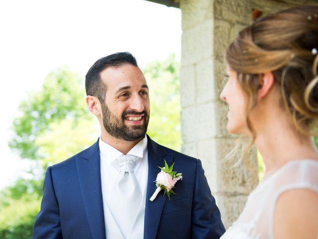 Il matrimonio di Federico e Laura a Vicenza, Vicenza 24