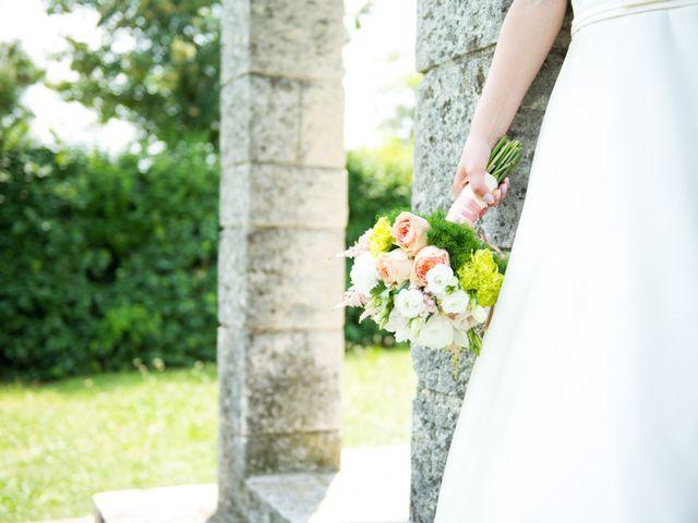 Il matrimonio di Federico e Laura a Vicenza, Vicenza 25