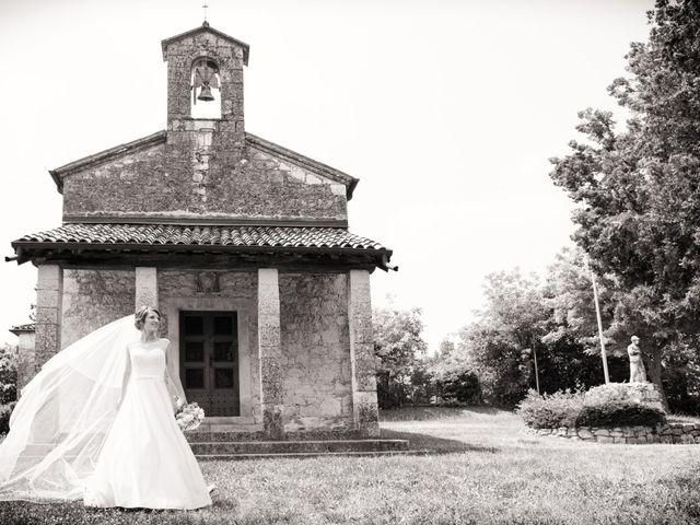 Il matrimonio di Federico e Laura a Vicenza, Vicenza 26