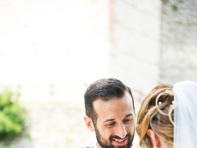 Il matrimonio di Federico e Laura a Vicenza, Vicenza 27
