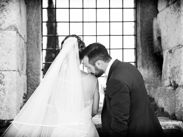 Il matrimonio di Federico e Laura a Vicenza, Vicenza 1