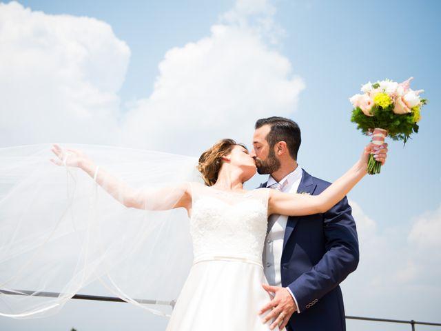 Il matrimonio di Federico e Laura a Vicenza, Vicenza 30