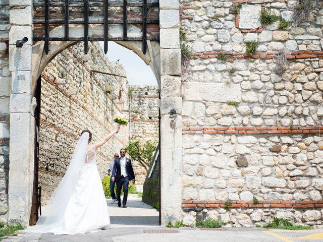 Il matrimonio di Federico e Laura a Vicenza, Vicenza 31