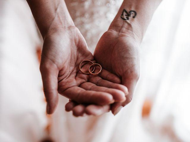 Il matrimonio di Massimiliano e Irene a Tortoreto, Teramo 44