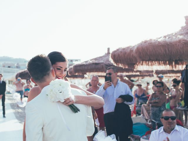 Il matrimonio di Massimiliano e Irene a Tortoreto, Teramo 53