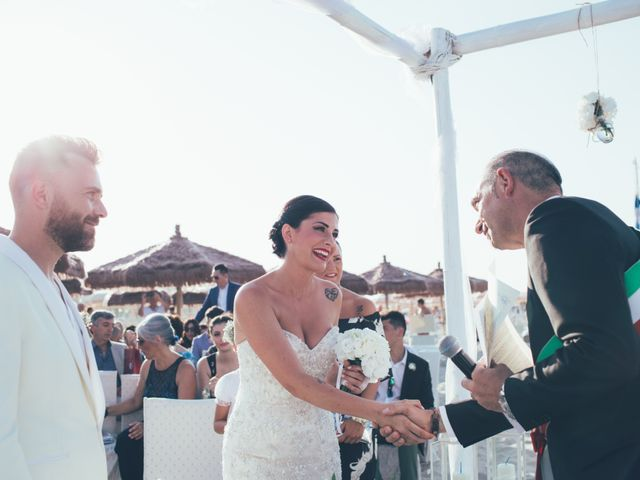 Il matrimonio di Massimiliano e Irene a Tortoreto, Teramo 54