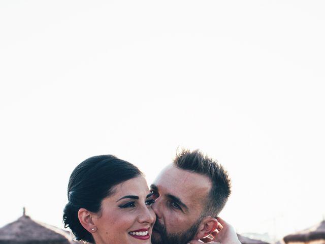 Il matrimonio di Massimiliano e Irene a Tortoreto, Teramo 69