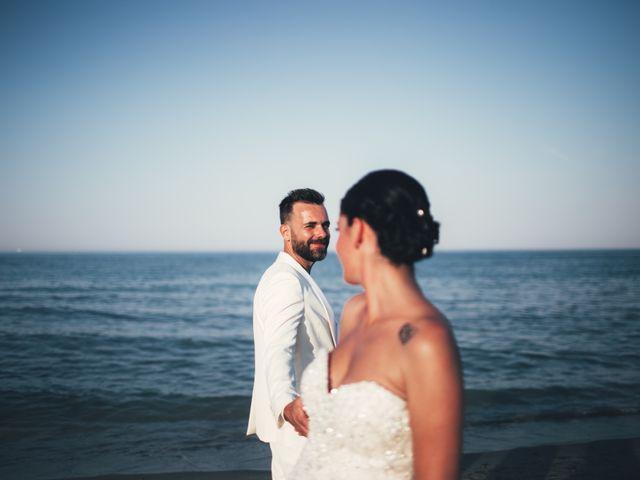 Il matrimonio di Massimiliano e Irene a Tortoreto, Teramo 76