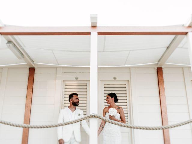 Il matrimonio di Massimiliano e Irene a Tortoreto, Teramo 77