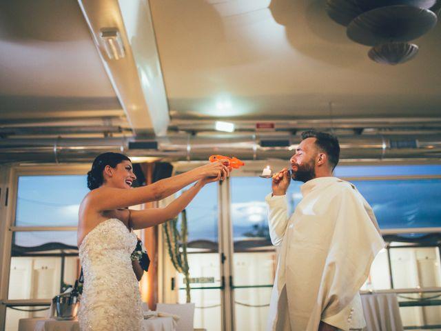Il matrimonio di Massimiliano e Irene a Tortoreto, Teramo 81