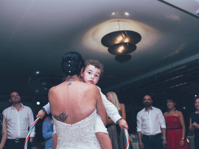 Il matrimonio di Massimiliano e Irene a Tortoreto, Teramo 84