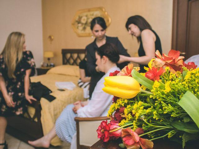 Il matrimonio di Daniele e Laura a Rho, Milano 10