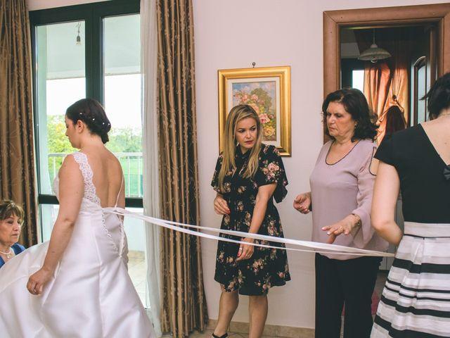 Il matrimonio di Daniele e Laura a Rho, Milano 13