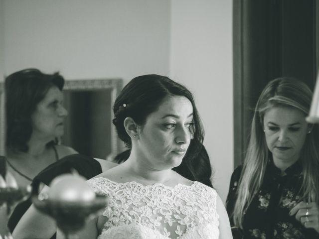 Il matrimonio di Daniele e Laura a Rho, Milano 15