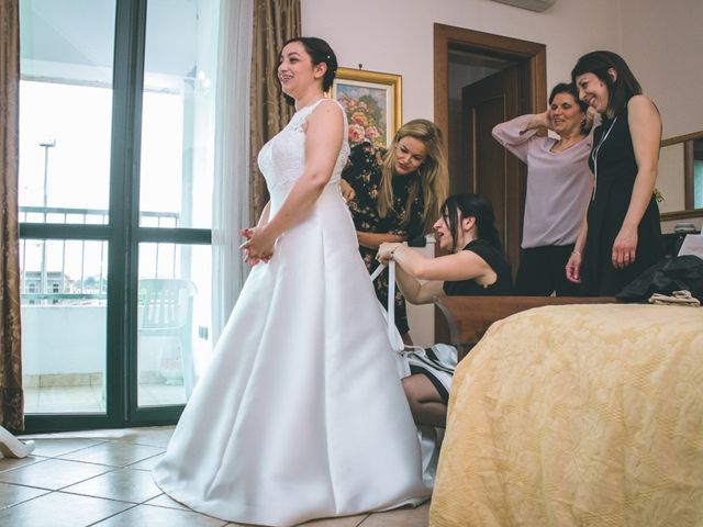 Il matrimonio di Daniele e Laura a Rho, Milano 16