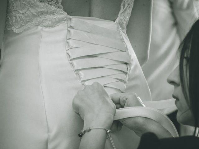 Il matrimonio di Daniele e Laura a Rho, Milano 17
