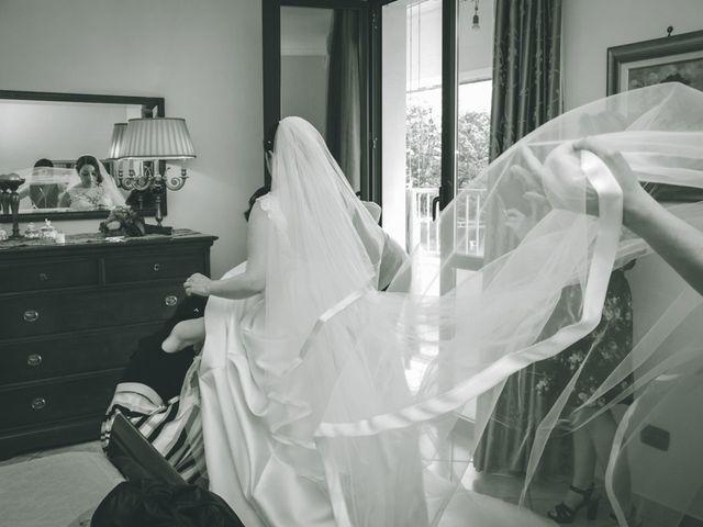Il matrimonio di Daniele e Laura a Rho, Milano 18