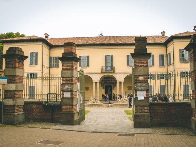 Il matrimonio di Daniele e Laura a Rho, Milano 20
