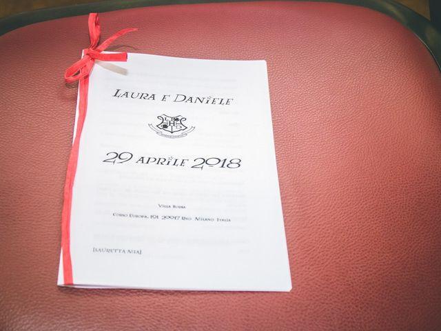 Il matrimonio di Daniele e Laura a Rho, Milano 22