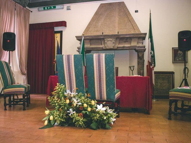 Il matrimonio di Daniele e Laura a Rho, Milano 23