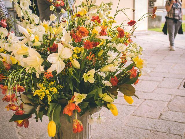 Il matrimonio di Daniele e Laura a Rho, Milano 25
