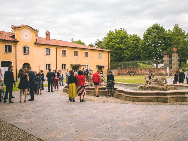 Il matrimonio di Daniele e Laura a Rho, Milano 26