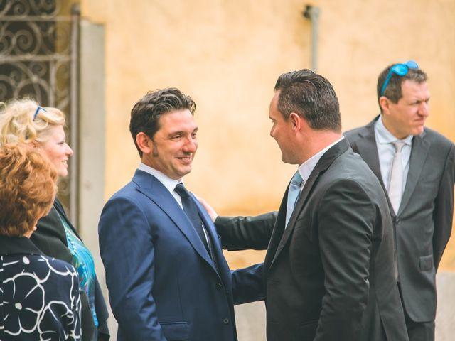 Il matrimonio di Daniele e Laura a Rho, Milano 27