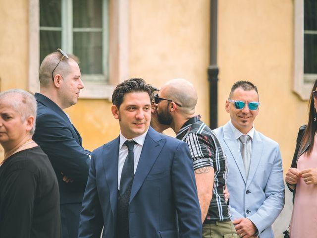 Il matrimonio di Daniele e Laura a Rho, Milano 28