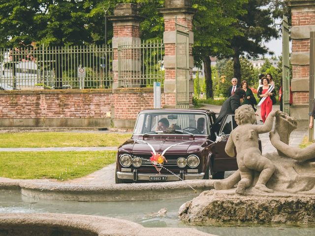 Il matrimonio di Daniele e Laura a Rho, Milano 30