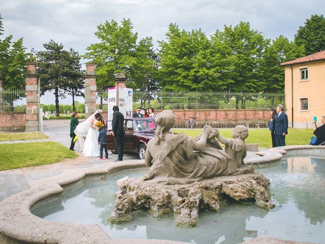 Il matrimonio di Daniele e Laura a Rho, Milano 32