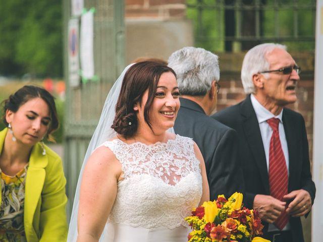 Il matrimonio di Daniele e Laura a Rho, Milano 33